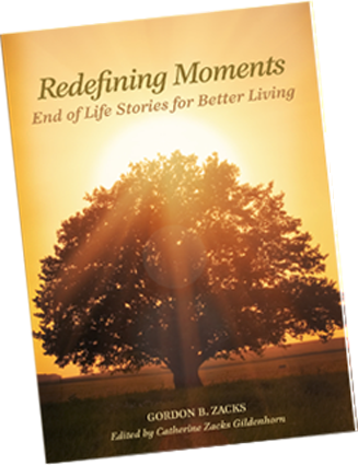 Redefining Moments The Book