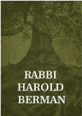 Rabbi-Berman